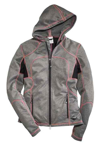 97571-16VW H-D Women's Genesee Mid-Layer Casual Jacket