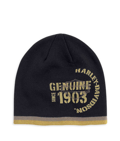 97643-15VM - Genuine 1903 Knit Hat