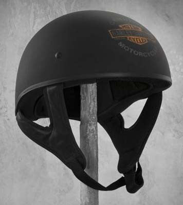 98301-14VM Men's Passing Link Hybrid Ultra-Light Half Helmet