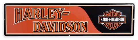 99351-09V - HD Tin Sign-Transportation