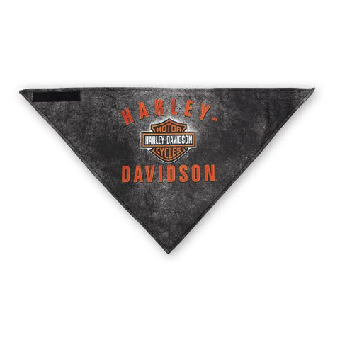 BAC28364 Harley-Davidson® MC Rockers 3-In-1 Convertible Bandana
