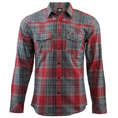 7062512 H-D Bell Duke Long Sleeve Shirts