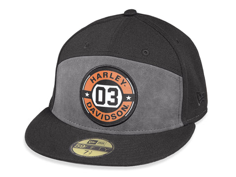 97690-18VM H-D Circle 03 59Fifty® Cap