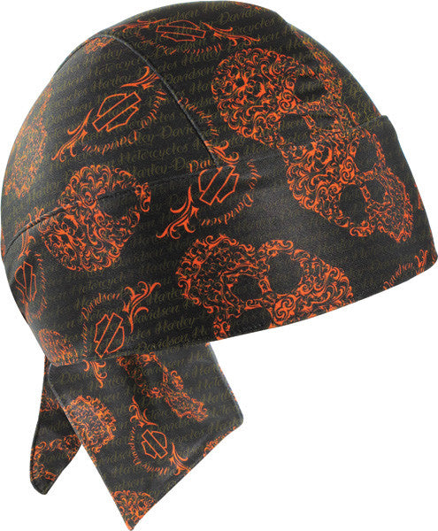 HW05164 Harley-Davidson® Women's Tribal H-D Headwrap