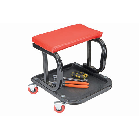 PITTSBURGH Mechanic`s Roller Seat - 3338