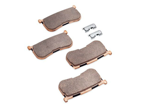41300033 H-D Original Equipment Rear Brake Pads 14-later Trike models
