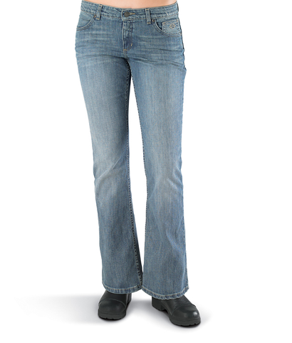 99183-12VW Stretch Contoured Boot Cut 2.0 Jeans