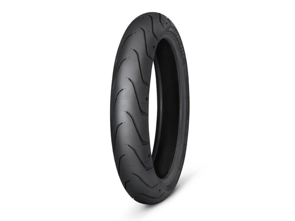 "43100021A Michelin 120/70ZR18 Blackwall 18"" Front ( 50% OFF )"