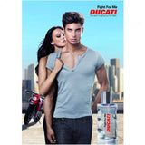 Ducati Fight For Me Perfume for Men 100ml