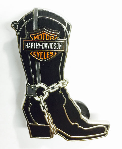 79833 H-D® Chained Boot Pin