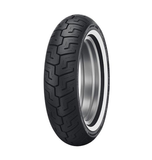 "43200007 Dunlop D401 150/80 B16 Medium WW 16"" Rear"