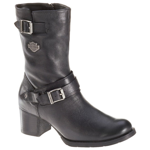 D85041 H-D® Serita Women's Casual Zip Boot