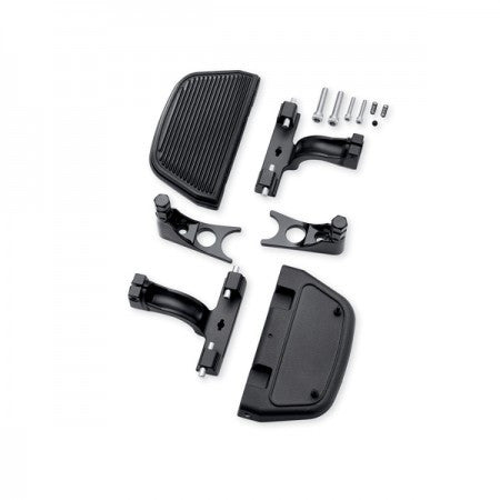 50602-00A H-D Softail Passenger Footboard and Mount Kit (40% Off)