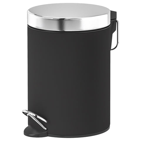 EKOLN Waste bin, dark grey. 70445362