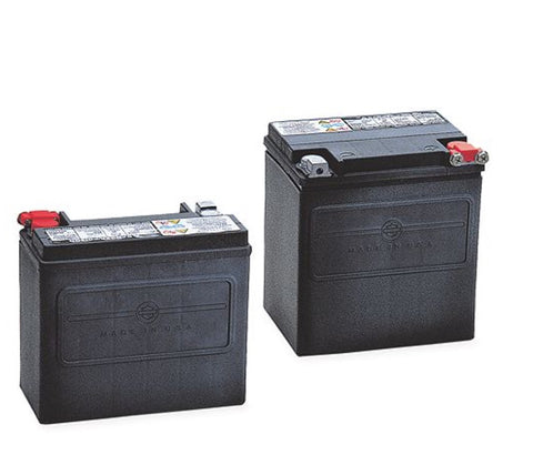65948-00A H-D AGM Original Equipment Battery