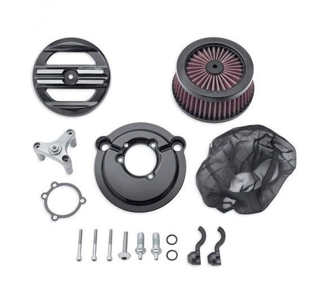 29400232  Screamin' Eagle® Performance Air Cleaner Kit - Rail Collection (40% off)