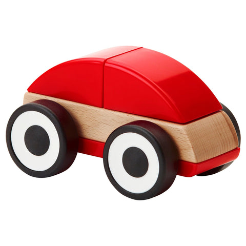 LILLABO Toy car, red. 90256384