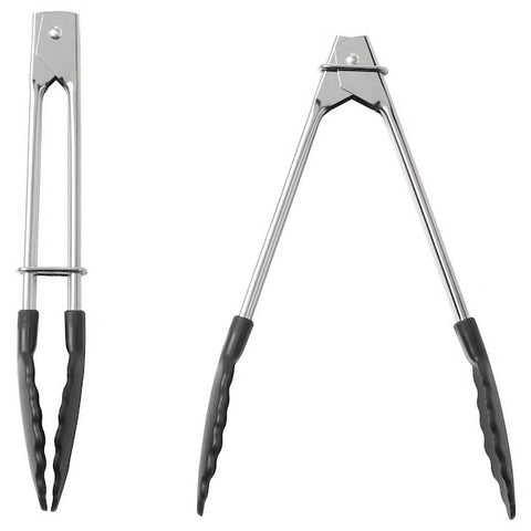 TILLAMPAD Tongs, stainless steel. 70452116