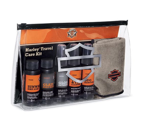 Travel Care Kit 93600007
