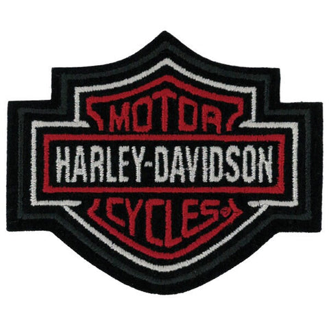 EM302361 - Harley-Davidson Bar & Shield Emblem XS