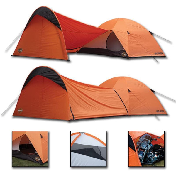 HDL-10010A H-D® Rider's Dome Tent