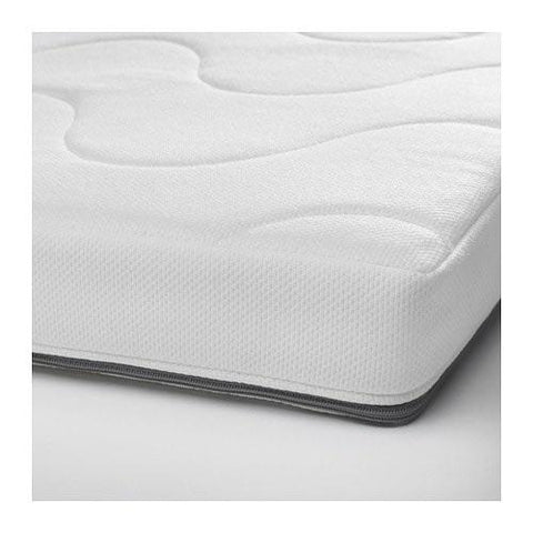 KRUMMELUR Foam mattress for cot. 40348522