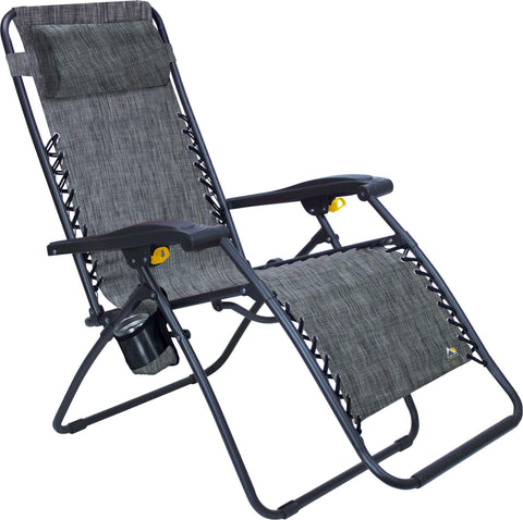 631444005834 - GCI Outdoor Zero Gravity Chair