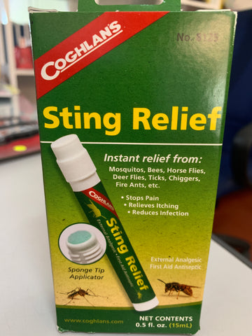 COGHLANS Sting Relief
