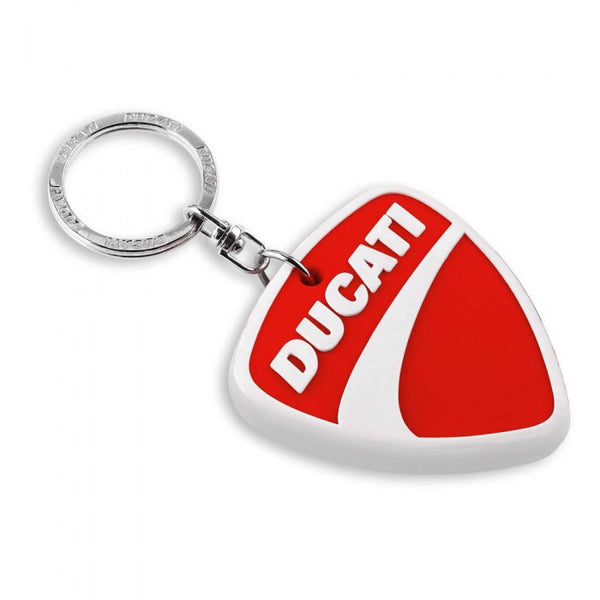 Ducati Logo Key chain