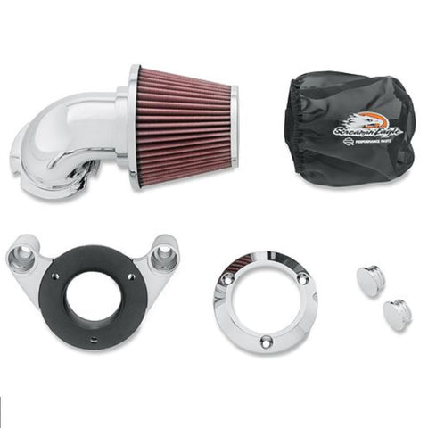29264-08 Screamin' Eagle Heavy Breather Performance Air Cleaner Kit