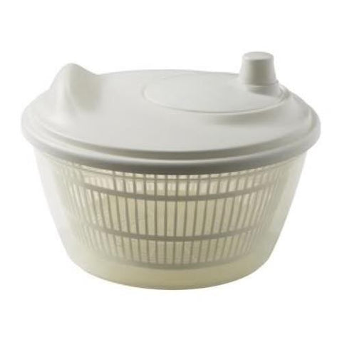 TOKIG Salad spinner, white. 30157235