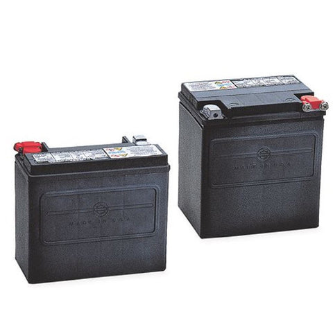 65958-04B H-D AGM Original Equipment Battery