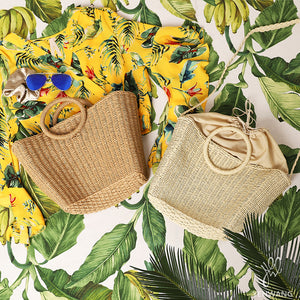 Rattan Bag OUT OF STOCK