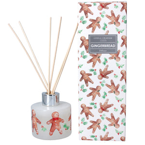 Gingerbread Reed Diffuser