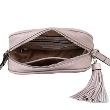 Load image into Gallery viewer, Tassel Cross Body Bag