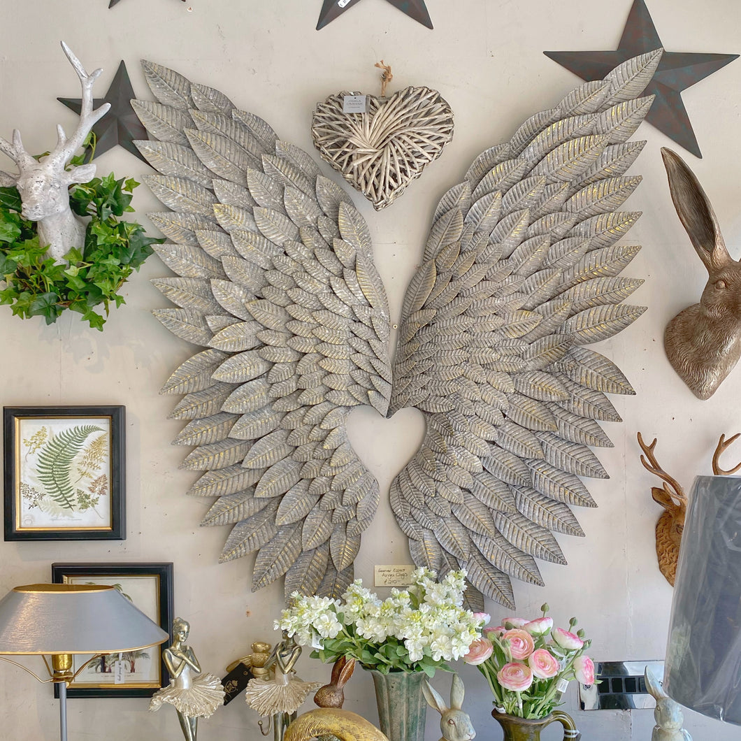 Large Angel Wings OUT OF STOCK