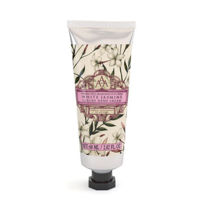 White Jasmine Luxury Shea Butter Hand Cream