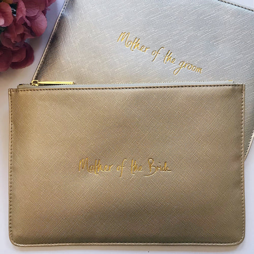 Mother of the Bride / Mother of the Groom Clutch Bag
