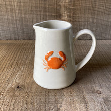 Load image into Gallery viewer, Crab Mini Jug OUT OF STOCK