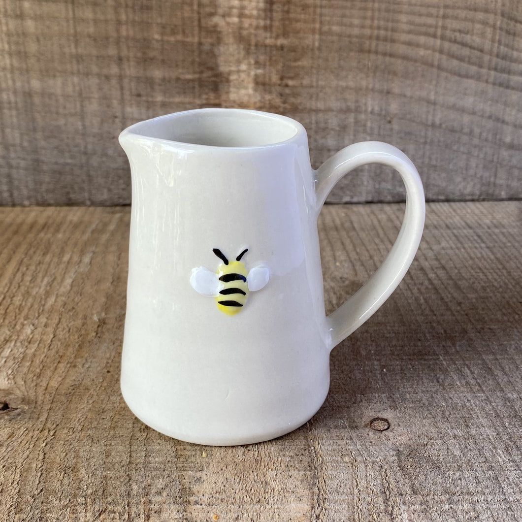 Bee Mini Jug