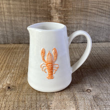 Load image into Gallery viewer, Lobster Mini Jug