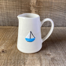 Load image into Gallery viewer, Boat Mini Jug