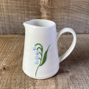 Bluebell Mini Jug
