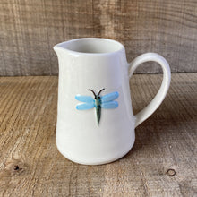 Load image into Gallery viewer, Dragonfly Mini Jug