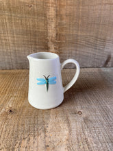 Load image into Gallery viewer, Dragonfly Mug & Jug Set OUT OF STOCK