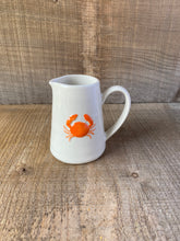 Load image into Gallery viewer, Crab Mug & Jug Set OUT OF STOCK