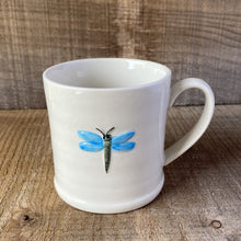 Load image into Gallery viewer, Dragonfly Mini Mug