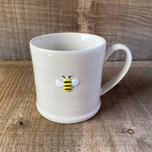 Load image into Gallery viewer, Bee Mini Mug