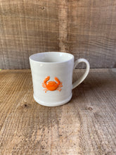 Load image into Gallery viewer, Crab Mug & Jug Set