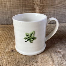 Load image into Gallery viewer, Leaf Mini Mug